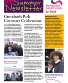 ENAS (UK) Newsletter