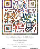 From Quilting Bees to QR Codes