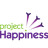 Project Happiness, logo & web
