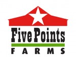Re-brand for Five Points Farms