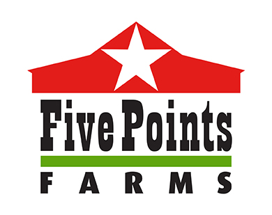 Five Points Farm LOGO