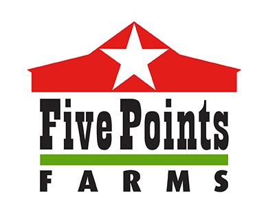 Five Points Farm LOGO