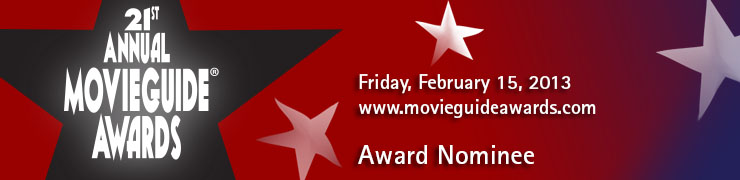Moviguide signature banner-nominee