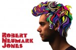 Robert Neumark-Jones, Visual Identity and Website