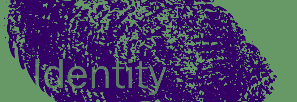 Identity—Thumbprint for your brand